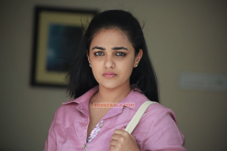 Malayalam Actress Nithya Menon Photos 1395