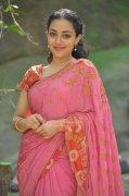 Malayalam Actress Nithya Menon Photos 4636