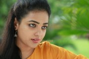 Malayalam Actress Nithya Menon Photos 7154