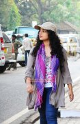 Malayalam Actress Nithya Menon Photos 8134