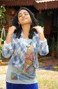 Malayalam Actress Nithya Menon Stills 1008