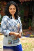 Malayalam Actress Nithya Menon Stills 2948
