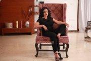 Malayalam Actress Nithya Menon Stills 3027