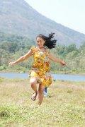 Malayalam Actress Nithya Menon Stills 3209