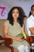 Malayalam Actress Nithya Menon Stills 3260