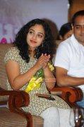 Malayalam Actress Nithya Menon Stills 560