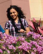 Malayalam Actress Nithya Menon Stills 6514