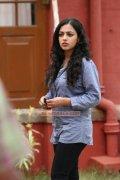 Malayalam Actress Nithya Menon Stills 7340