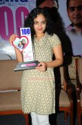 Malayalam Actress Nithya Menon Stills 978