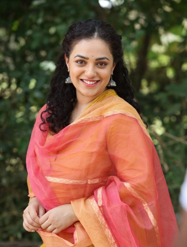 New Albums Malayalam Actress Nithya Menon 1320