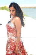 Nithya Menon Beach Photos 2