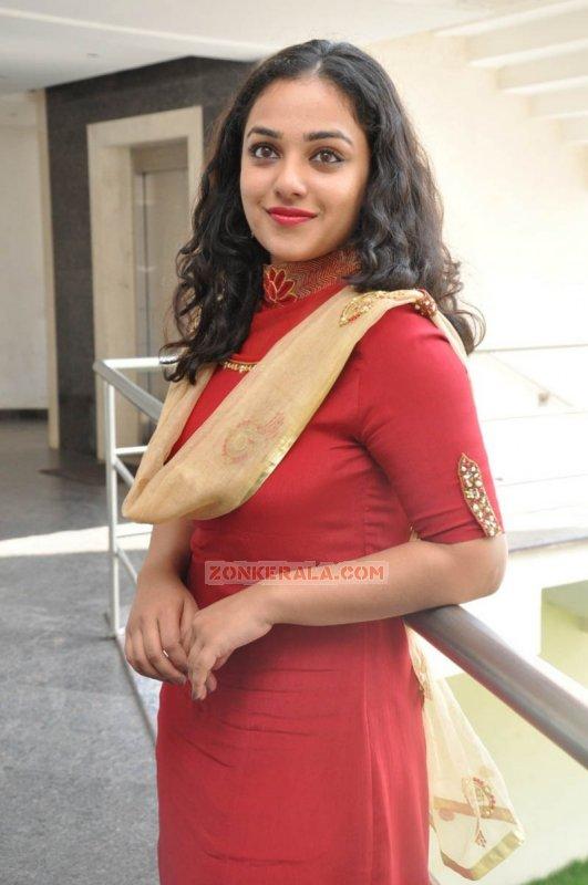 Nithya Menon Film Actress New Gallery 6974