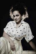 Nithya Menon Indian Actress New Album 3596