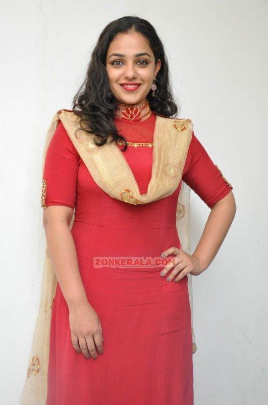 Nithya Menon Malayalam Movie Actress 2015 Albums 2323