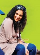 Nithya Menon Stills 4982