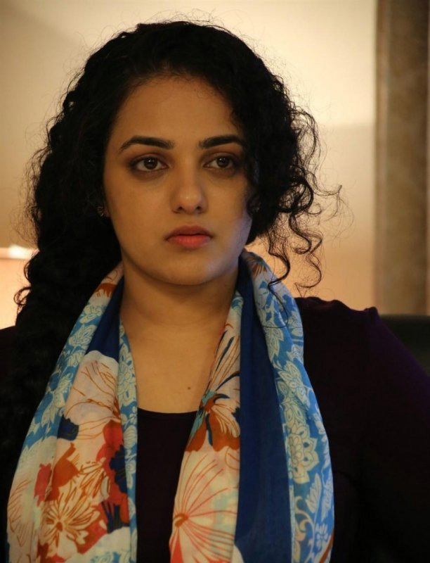 Recent Galleries Indian Actress Nithya Menon 9733