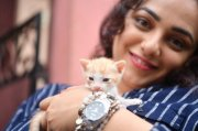 Recent Stills Nithya Menon Malayalam Actress 4808