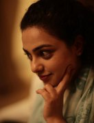 South Actress Nithya Menon Latest Stills 7483
