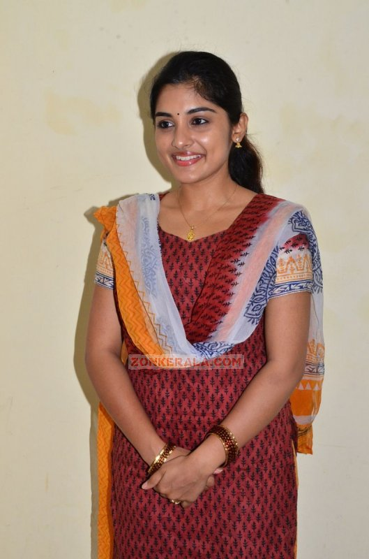 Heroine Niveda Thomas New Photos 2341