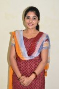 Niveda Thomas Indian Actress Recent Still 3784