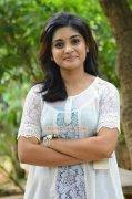Niveda Thomas Malayalam Movie Actress Pic 7982