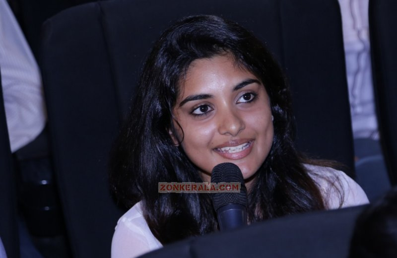 Oct 2015 Picture Film Actress Niveda Thomas 4037