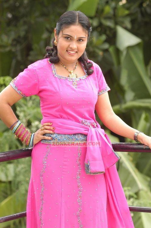 Actress Nivya 9097