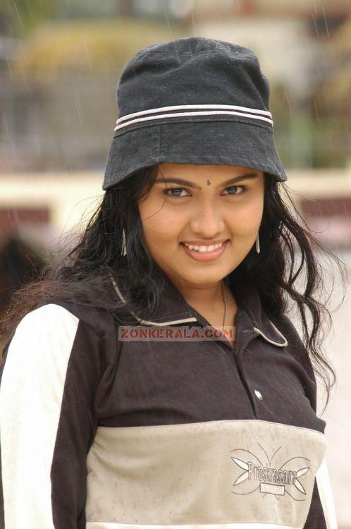 Malayalam Actress Nivya 5772