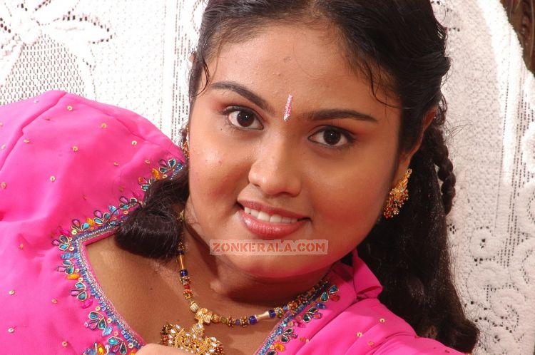 Malayalam Actress Nivya Photos 1097