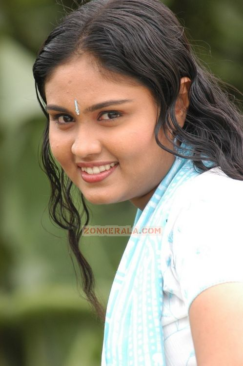 Malayalam Actress Nivya Stills 3016