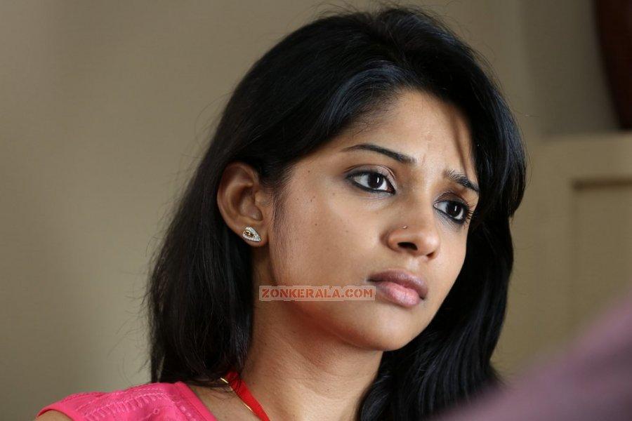 Actress Nyla Usha Stills 4154