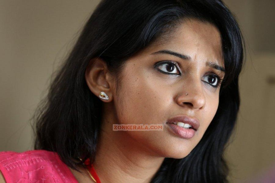 Malayalam Actress Nyla Usha 8571