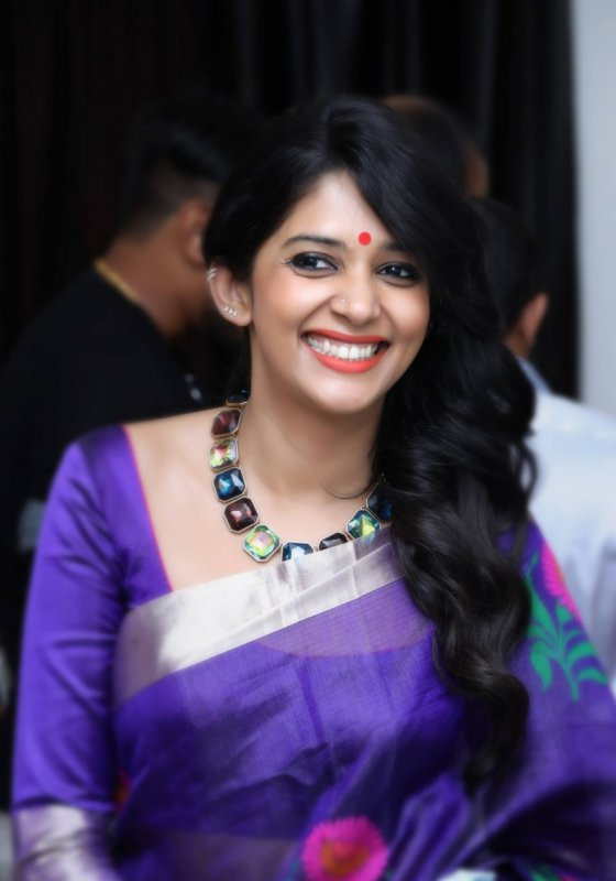 New Still Nyla Usha Malayalam Movie Actress 3780