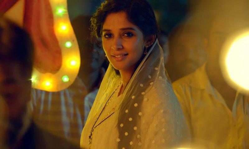 Picture Nyla Usha Movie Actress 9163
