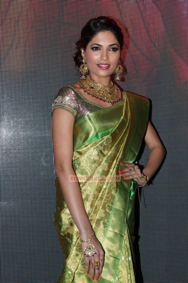 Actress Parvathy Omanakuttan Stills 8497