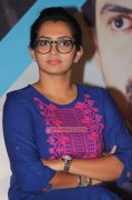 Heroine Parvathy Thiruvoth Latest Wallpaper 7976