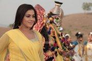 Actress Poorna 5990
