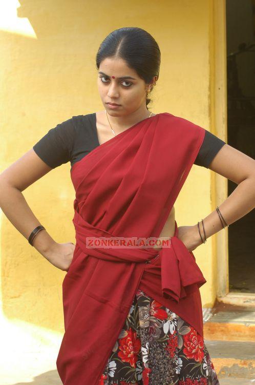 Actress Poorna 8988