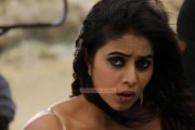 Actress Poorna 9122