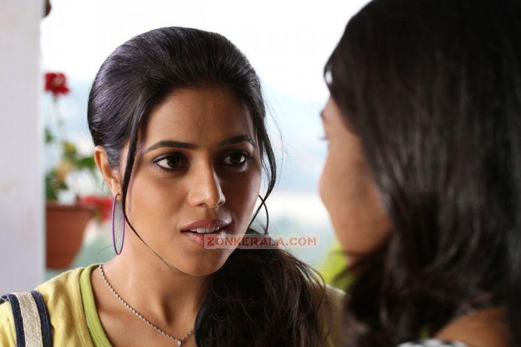 Actress Poorna Photos 6094