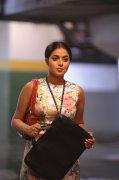 Actress Poorna Photos 8644