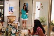 Actress Poorna Stills 9141