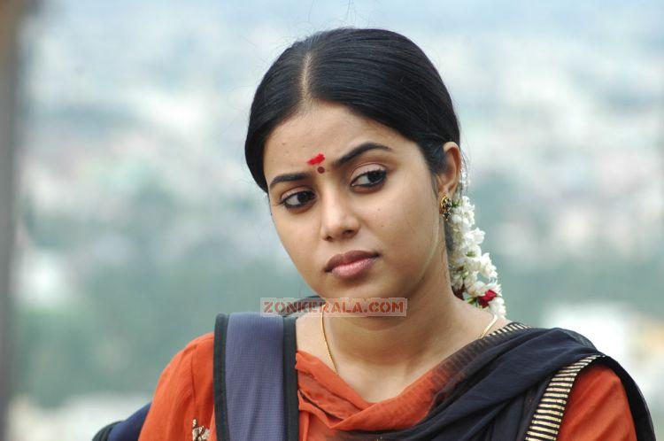 Malayalam Actress Poorna 7527