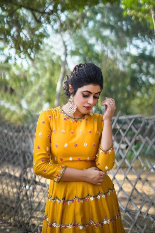 New Gallery Malayalam Heroine Poorna 2241