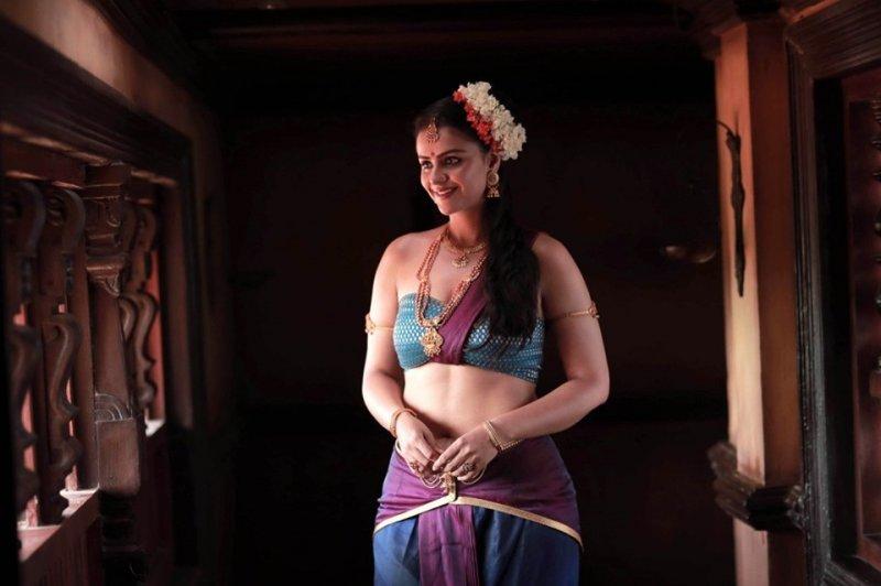 Latest Albums Prachi Tehlan Malayalam Movie Actress 5154