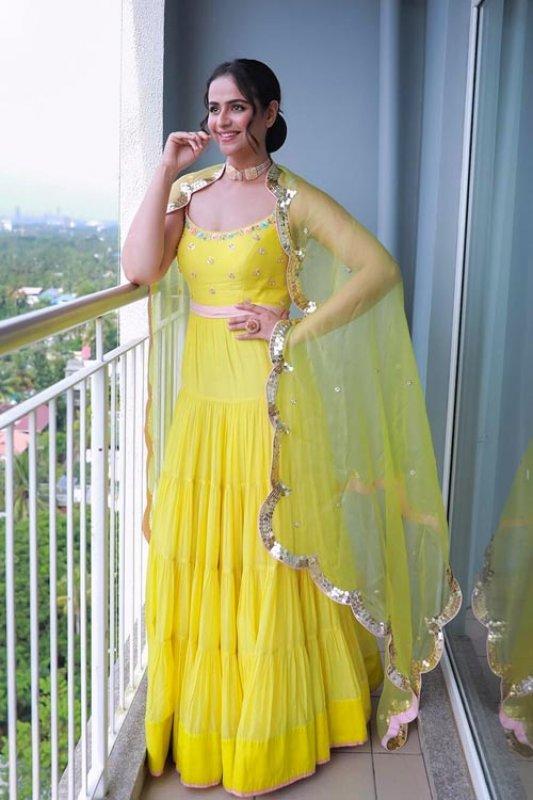 Malayalam Movie Actress Prachi Tehlan Pics 2264