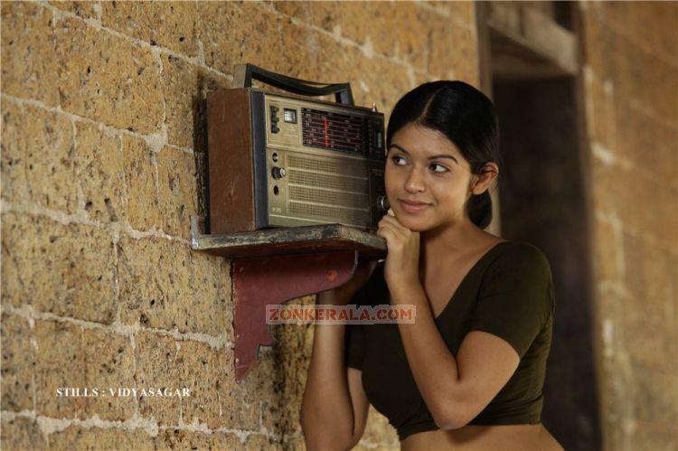 Actress Prathishta 4658