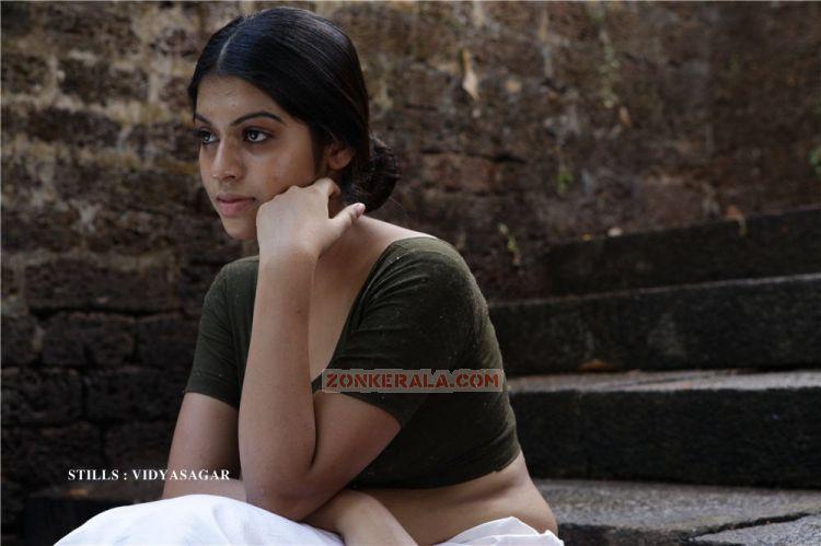 Malayalam Actress Prathishta 3537