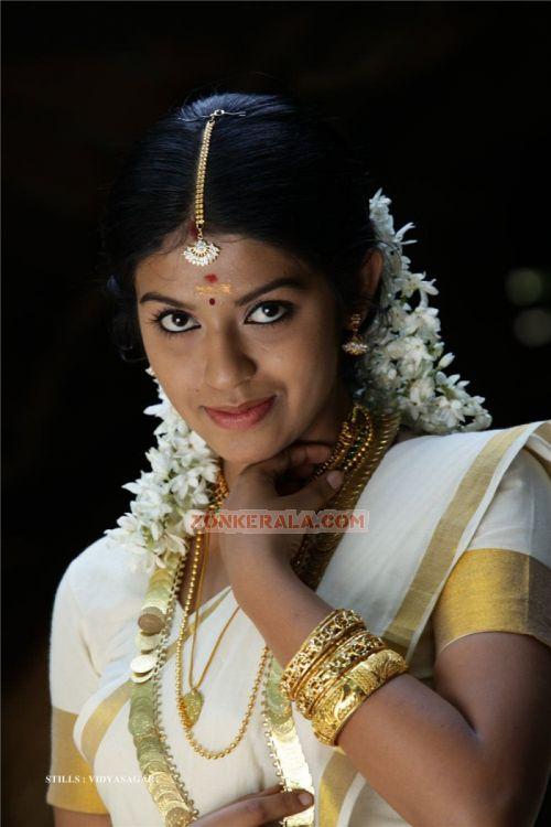 Malayalam Actress Prathishta 5669