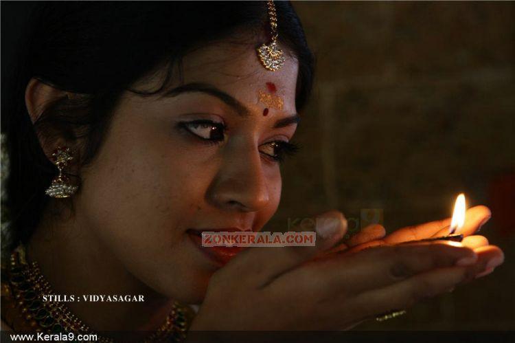 Prathishta Stills 2971